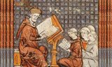 How People Learned and Taught in the Past Centuries