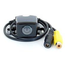 Универсальная автомобильная камера заднего вида GT S639  - Краткое описание