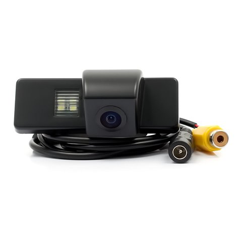 Car Rear View Camera for Nissan Qashqai / X-trail