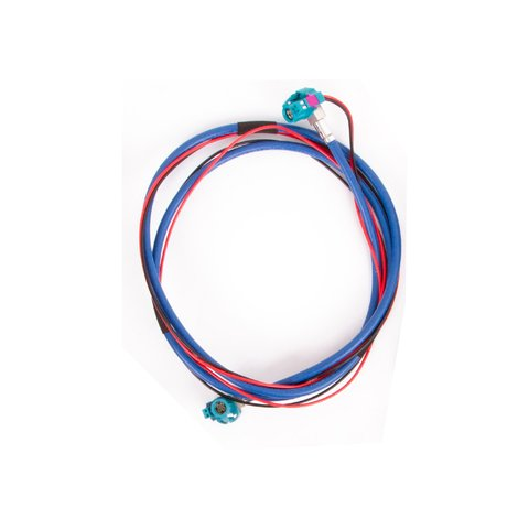 LVDS Cable for Video Interface for BMW Mini HLCDCA0019