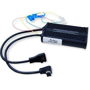 FlyAudio Multifunctional Interface Box2 (BT + TPMS)