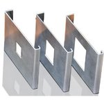 Upper Heater Reflector Set Jovy Systems JV-URS