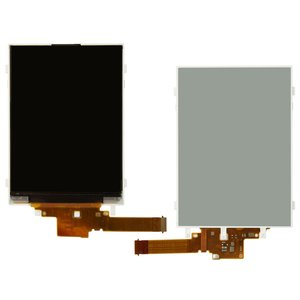 LCD for Sony Ericsson X10 mini pro (U20) Cell Phone