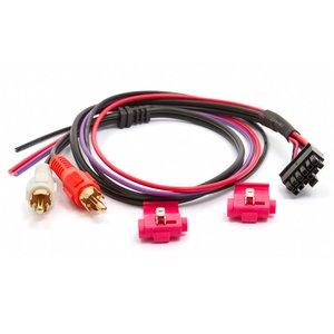 AUX RCA Cable for Dension Ice>Link Lite (ILC1AUX)