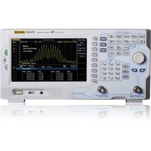 Spectrum Analyzer RIGOL DSA815-TG
