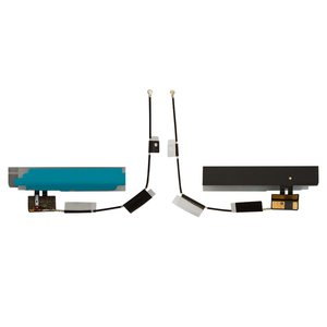 Flat Cable for Apple iPad 2 Tablet, (bluetooth antenna, with component)