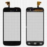 Touchscreen BLU S330I Neo 4.5; Gigabyte GSmart Rey R3, (black)
