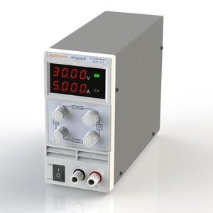 Mini Switching DC Power Supply Haitronic HPS305D