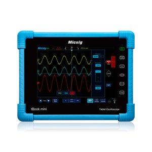 Tablet Digital Oscilloscope Micsig TO1102