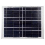Panel solar PV10P, 10 W