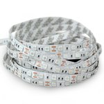 Tira de luces LED SMD5050 (ultravioleta, 300 diodos, 12 VDC, 5 m, IP20)