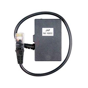 ATF/Cyclone/JAF/MXBOX HTI/UFS/Universal Box Fbus-кабель для Nokia 1680c