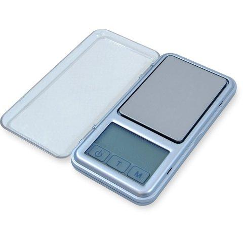Карманные электронные весы Hanke YF-N1 (500 г/0,1 г)