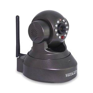Беспроводная IP-камера наблюдения HW0024 (720p, 1 МП)