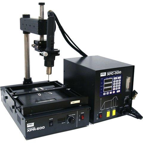 Система поверхневого монтажу Goot GSR 300