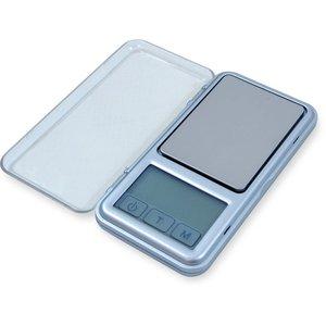 Электронные карманные весы CS-F (100g/0.01g)