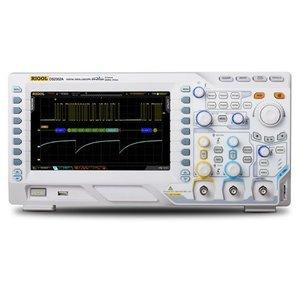 Цифровий осцилограф RIGOL DS2102A-S