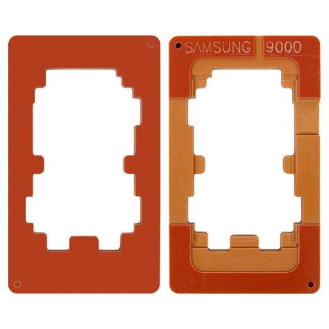 Фіксатор дисплейного модуля для мобільних телефонів Samsung I9000 Galaxy S, I9001 Galaxy S Plus