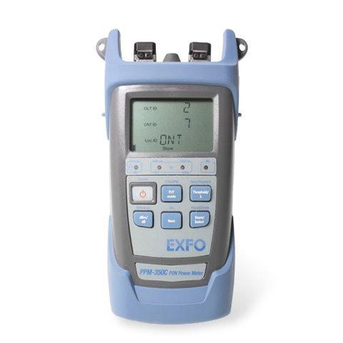 Вимірювач оптичної потужності EXFO PPM 353C