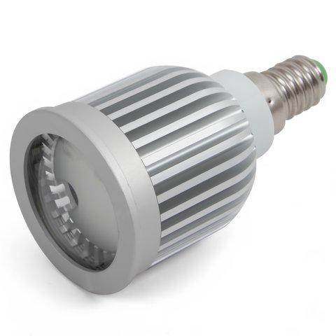 Корпус світлодіодної лампи TN A43 5W E14