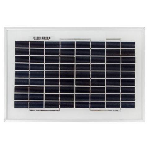 Сонячна панель PV5P, 5 Вт