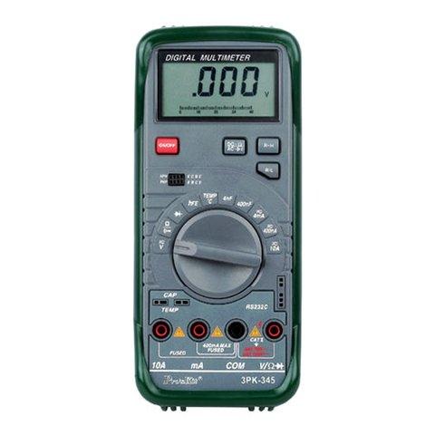 Цифровий мультиметр Pro'sKit 3PK 345