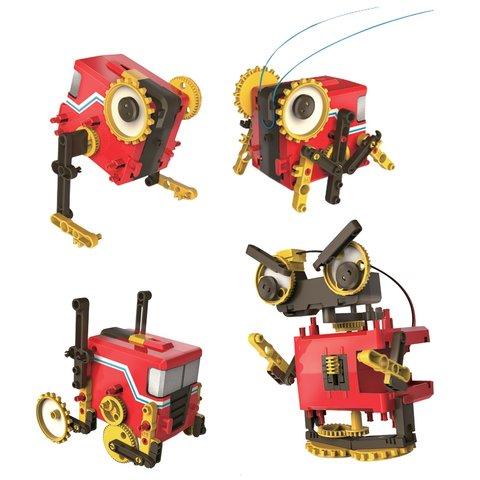 Конструктор CIC 21 891 Робот 4 в 1