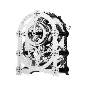 Металлический механический 3D-пазл Time4Machine Mysterious Timer