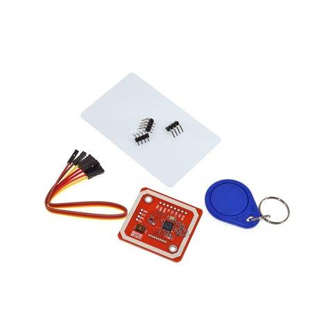 OKYSTAR Модуль считывания/записи PN532 NFC RFID V3