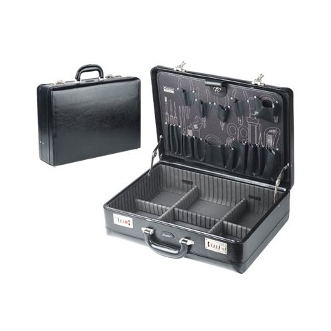 Tool Box  with 2  Pallets Pro'sKit TC 700