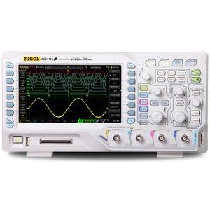 Цифровой осциллограф RIGOL MSO1104Z