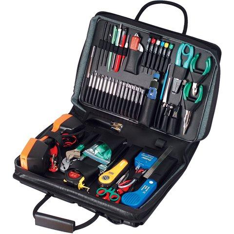 Communications Maintenance Kit Metric  Pro'sKit PK 4020B
